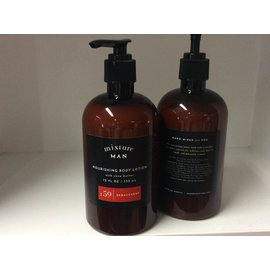 Mixture Men's Body Lotion Debauchery