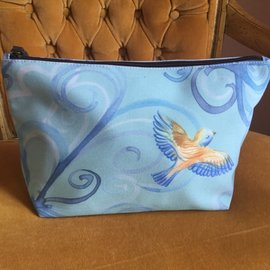 STUDIO M LARGE POUCH- AIR - SOAR