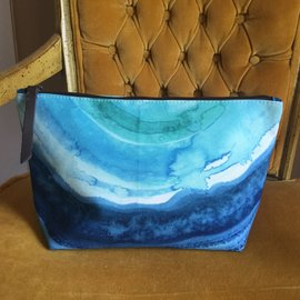 LARGE WATER-TRANQUILITY POUCH