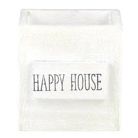 HAPPY HOUSE - NEST BOX