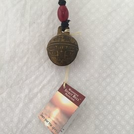 WOODSTOCK CHIME SPIRIT BELL-PROTECTION
