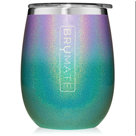 BruMate Uncorked XL Mermaid Ombre