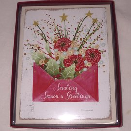 HOLIDAY Card Star Surprise Boxed Set/12