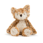 FORD THE FOX RATTLE PLUSH
