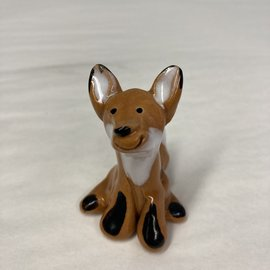 Handcrafted LITTLE GUYS Fox