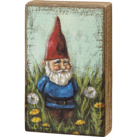GNOME BOX ART
