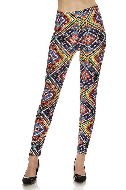 f642f64830d4e3 One size Soft Leggings at Kamala - Kamala Boutique