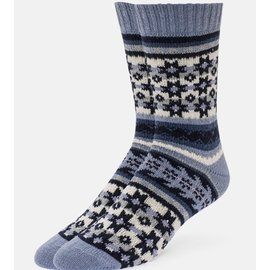 QT FEET SNOW DAY SOCKS - color choice
