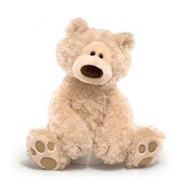 Small Philbin Cream Bear