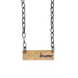 Bops Dreamer Necklace