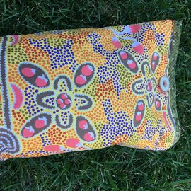 One Of A Kind Handmade Item Very Useful Little Bag - SUSIE