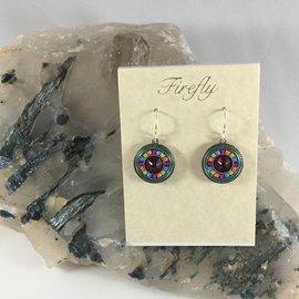 Swarovski Crystal Dolce Vita Earrings
