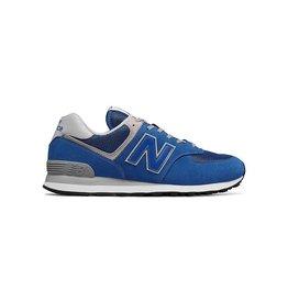 New Balance New Balance ML574ERB Bleu
