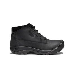 Keen Keen Austin Casual Boot Noir