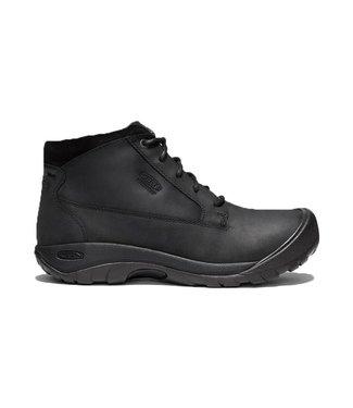 Keen Keen Austin Casual Boot Black