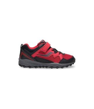 Saucony Saucony Peregrine Shield 2 A/C Rouge