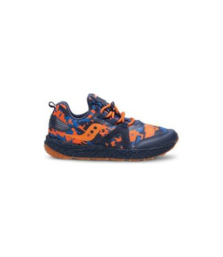 Saucony Saucony Voxel 9000 Navy & Orange