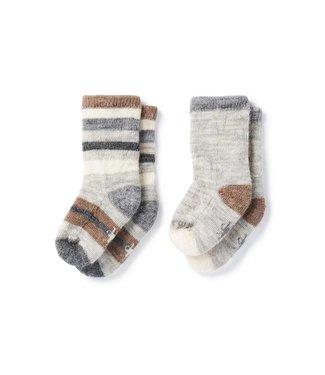 Smartwool Smartwool Sock Sampler Beige