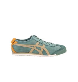 Onitsuka Onitsuka Men's  Mexico 66  Green & Khaki
