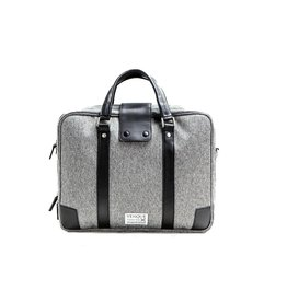 Venque Venque Hamptons Grey & Black
