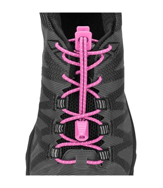 Nathan Lock Laces Pink