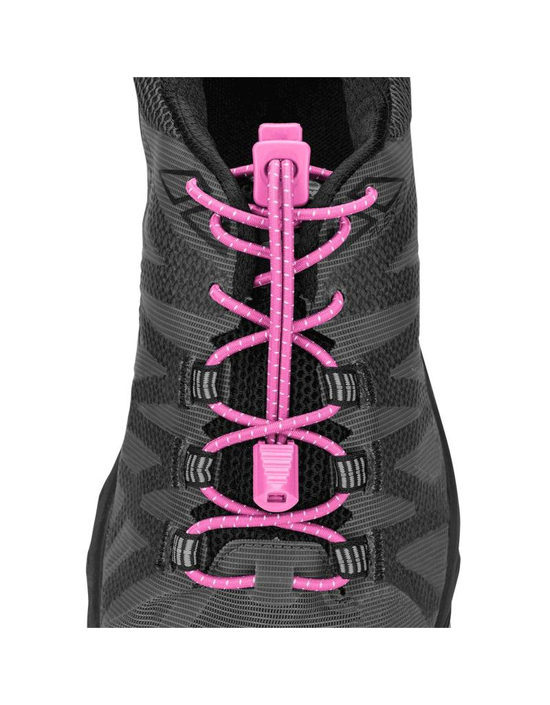 Nathan Lock Laces Pink LAC9300002