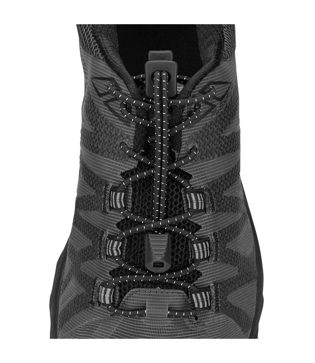 Nathan Laces Bungee Noir