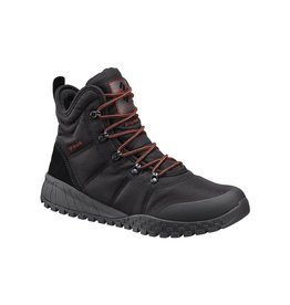 Columbia Columbia Fairbanks Omni Heat Black