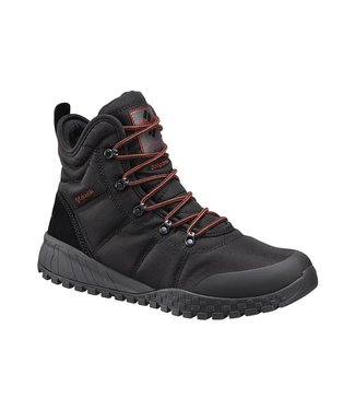 Columbia Columbia Fairbanks Omni Heat Noir