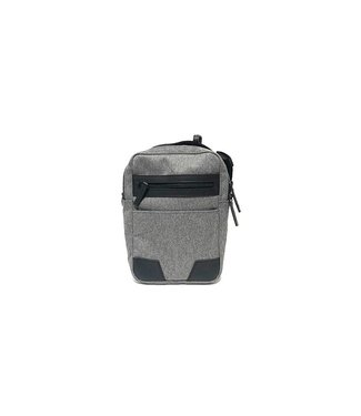Venque Venque Crossbody Grey & Black