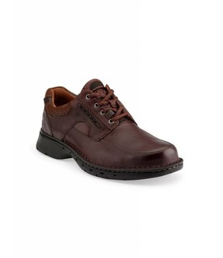 Clarks CLARKS UN BEND BROWN