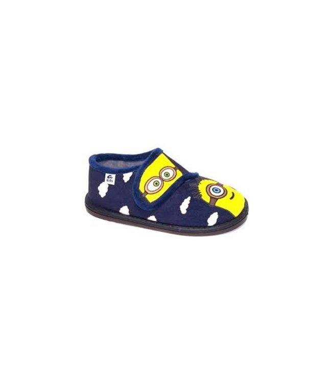 ANI Ani 5164 Minions Blue