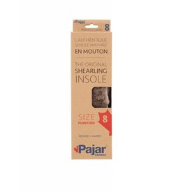 Pajar Pajar Men's Removable Sheepskin Insole