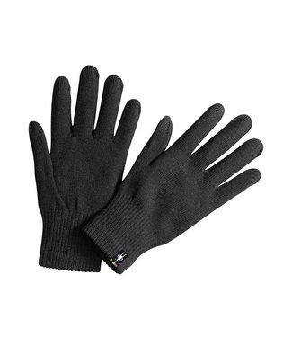 Smartwool Smartwool Liner Gloves Noir