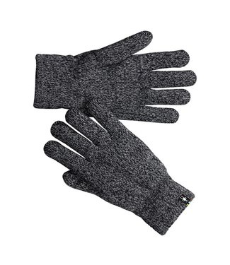 Smartwool Smartwool Cozy Gloves Black
