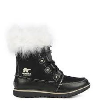 Sorel COZY JOAN X CELEBRATION BLACK