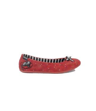 Santoro G6 44081L Red