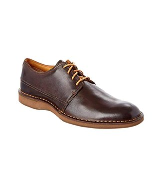 Sperry Top Sider Sperry Norfolk Oxford Brown