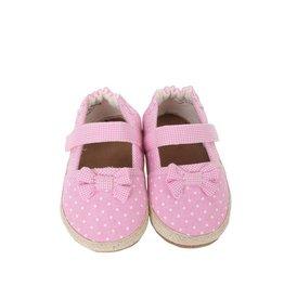 Robeez Robeez Buttercup running shoe