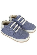 Robeez Robeez Mini Shoez Steven Low Top