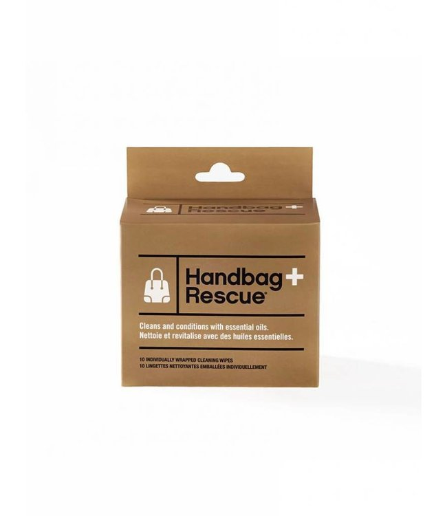 Boot Rescue HANDBAG RESCUE