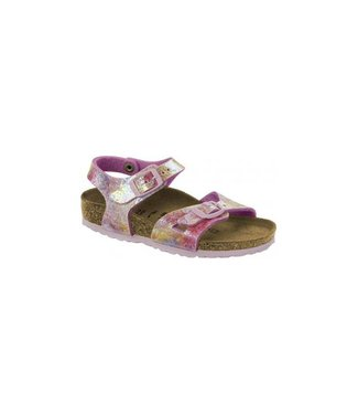 Birkenstock Birkenstock Kid's Rio Water Colour