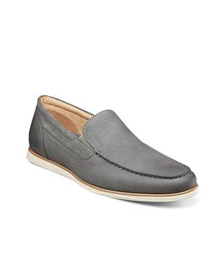 Florsheim Atlantic Moc Toe Venetian Grey