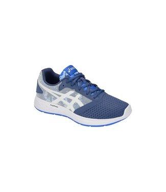 Asics Asics Patriot Blue & Grey
