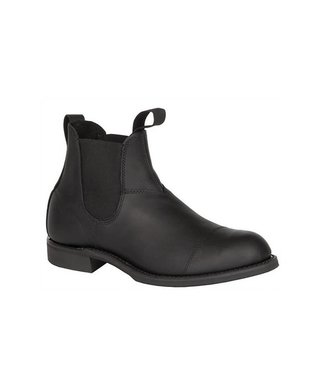 Canada West Boots / WM Moorby 14333 Black