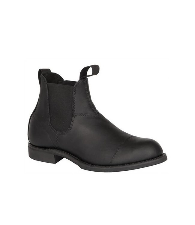 Canada West Boots / WM Moorby Canada West Boots 14333 Black