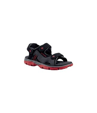 Columbia Columbia Castlerock Supreme Black & Red