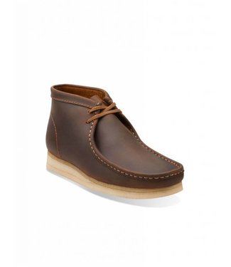 Clarks CLARKS WALLABEE BT BEESWAX