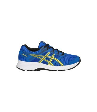 Asics Asics Gel-Contend 5 Blue & Lemon