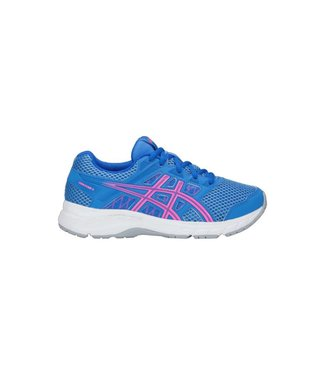 Asics Asics Gel-Contend 5 Bleu & Rose